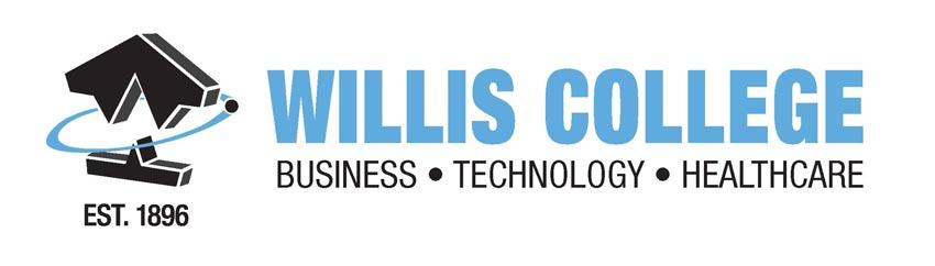 Willis College logo