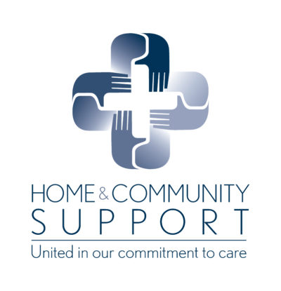 Home & Community Support logo