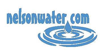 Nelson Water logo